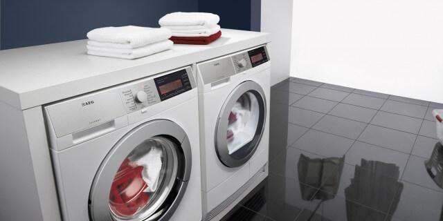 come usare al meglio lavatrice e acsiugatrice