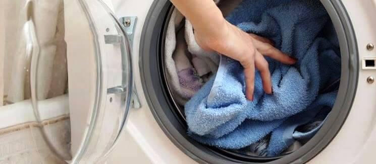come lavare al meglio in lavatrice