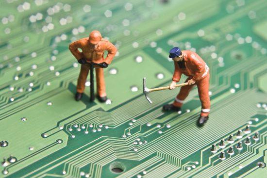 assistenza e riparazione di elettrodomestici