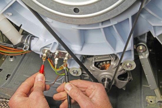 riparazione elettrodomestici nell'area di Milano