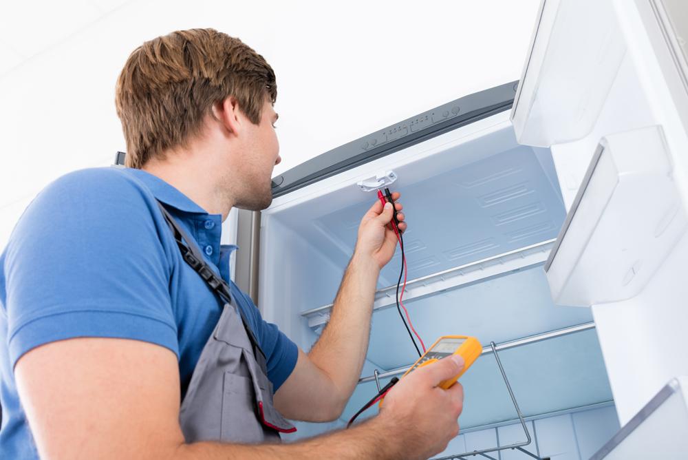 riparazione frigorifero monza CEMAR ELETTRODOMESTICI