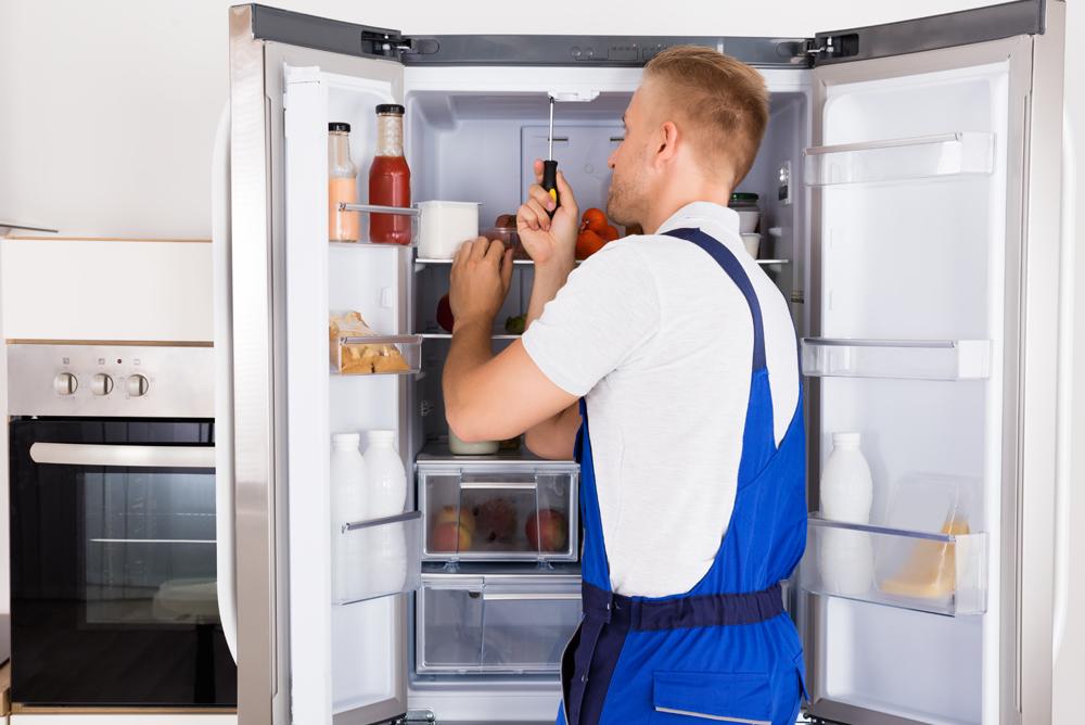 riparazione frigoriferi monza CEMAR ELETTRODOMESTICI