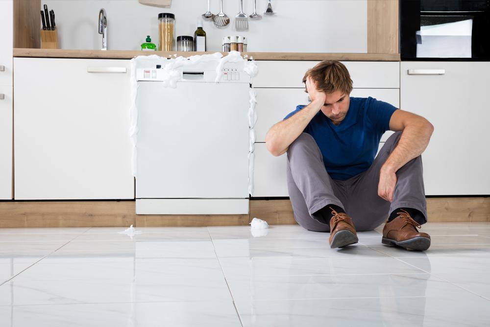 problemi con la lavastoviglie milano CEMAR ELETTRODOMESTICI