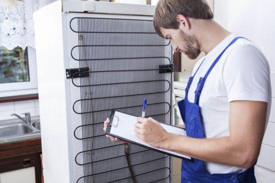 Assistenza frigoriferi a Milano e Lombardia